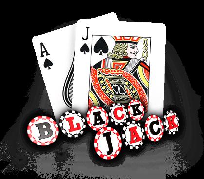 blackjack spel online